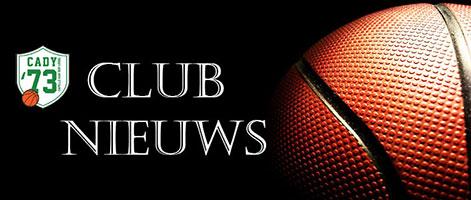 Coronaprotocol Voorronde Basketballcup Sporthal de Lijster